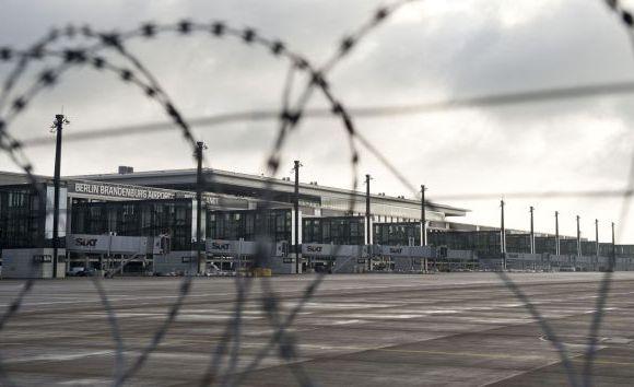 Pinlig ingeniør-skandale for milliardflyplassen