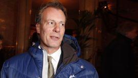 PAPPA: Johan H. Andresens overførte deler av formuen til sine døtre allerede i 2007. Nå begynner det å bli synlig også i skattelistene.