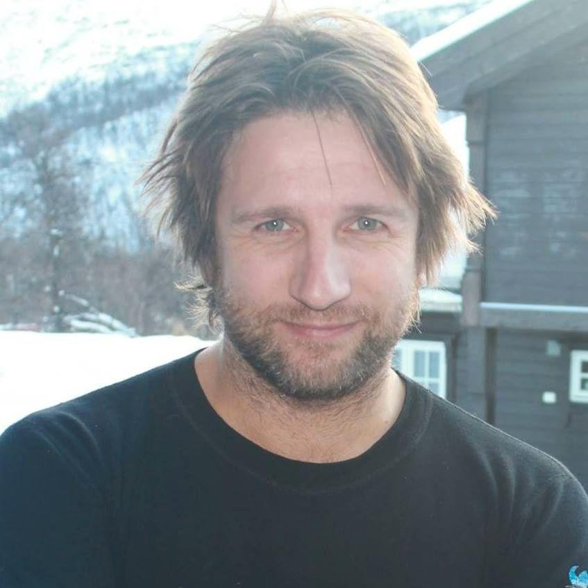 PSYKOLOG: Hans-Petter Karstad.