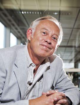Petter Nome, direktør i Bryggeri- og Drikkevareforeningen.