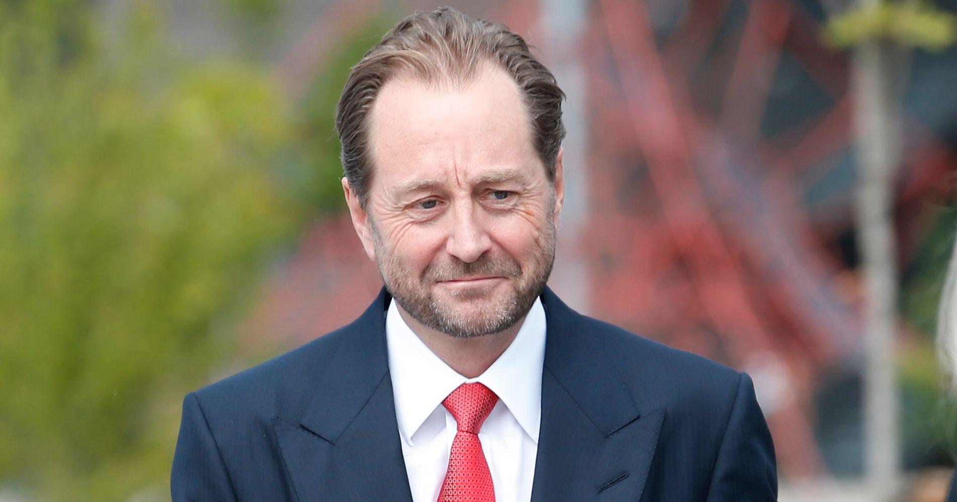 STØTTER HAVPROSJEKTET: Kjell Inge Røkke støtter havprosjektet med 4,2 milliarder kroner.