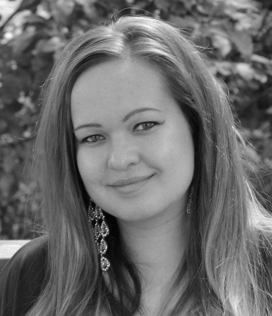 STUDENT I OSLO: Her er Maren Friberg (24) fotografert i august 2016 etter at hun hadde kommet inn på tverrfaglige kjønnsstudier ved Universitetet i Oslo.