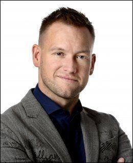 SVENSK GP-EKSPERT: Aftonbladet-journalist Törbjørn Ek. Foto: AFTONBLADET/BJÖRN LINDAHL