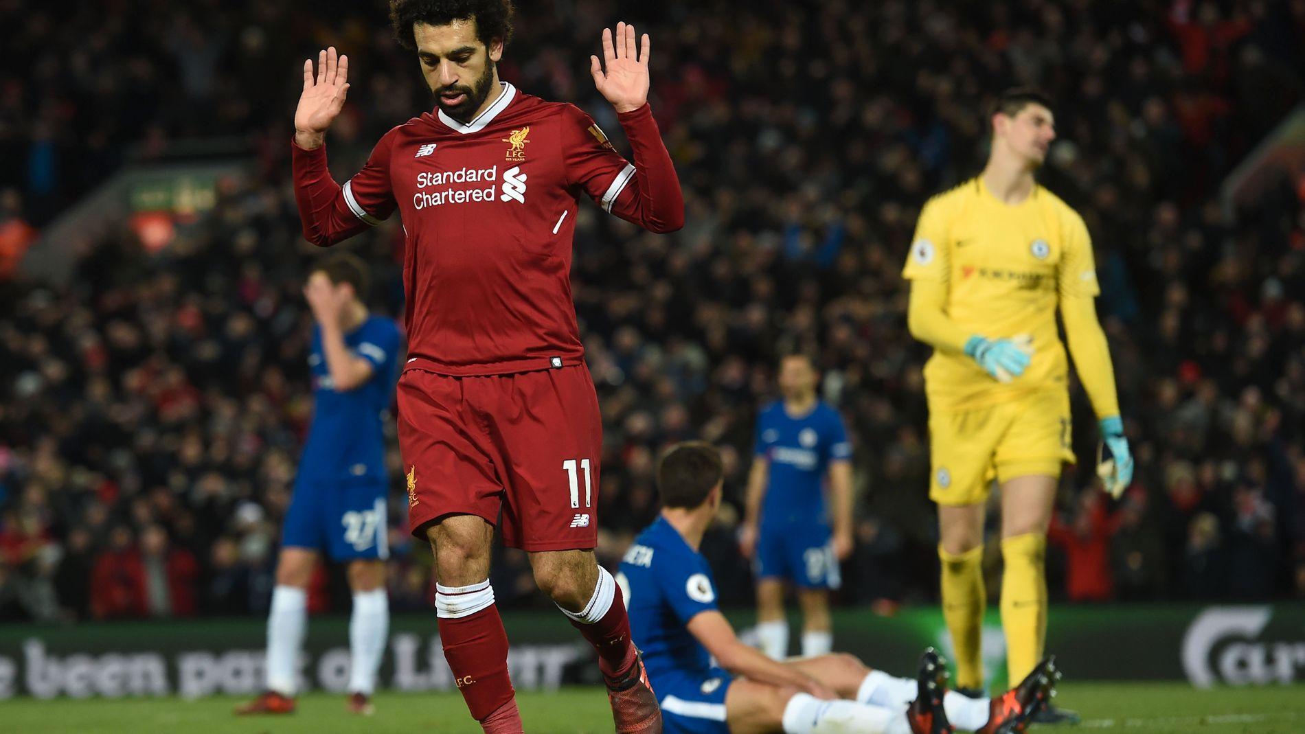 f9527ced Tippekampen er tilbake: TV 2 sender gratis lørdagskamp i Premier League