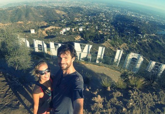 Ferie i Los Angeles? Her finner du de mest Instagrammede stedene