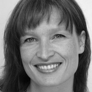 Camilla Vår Birkeland.
