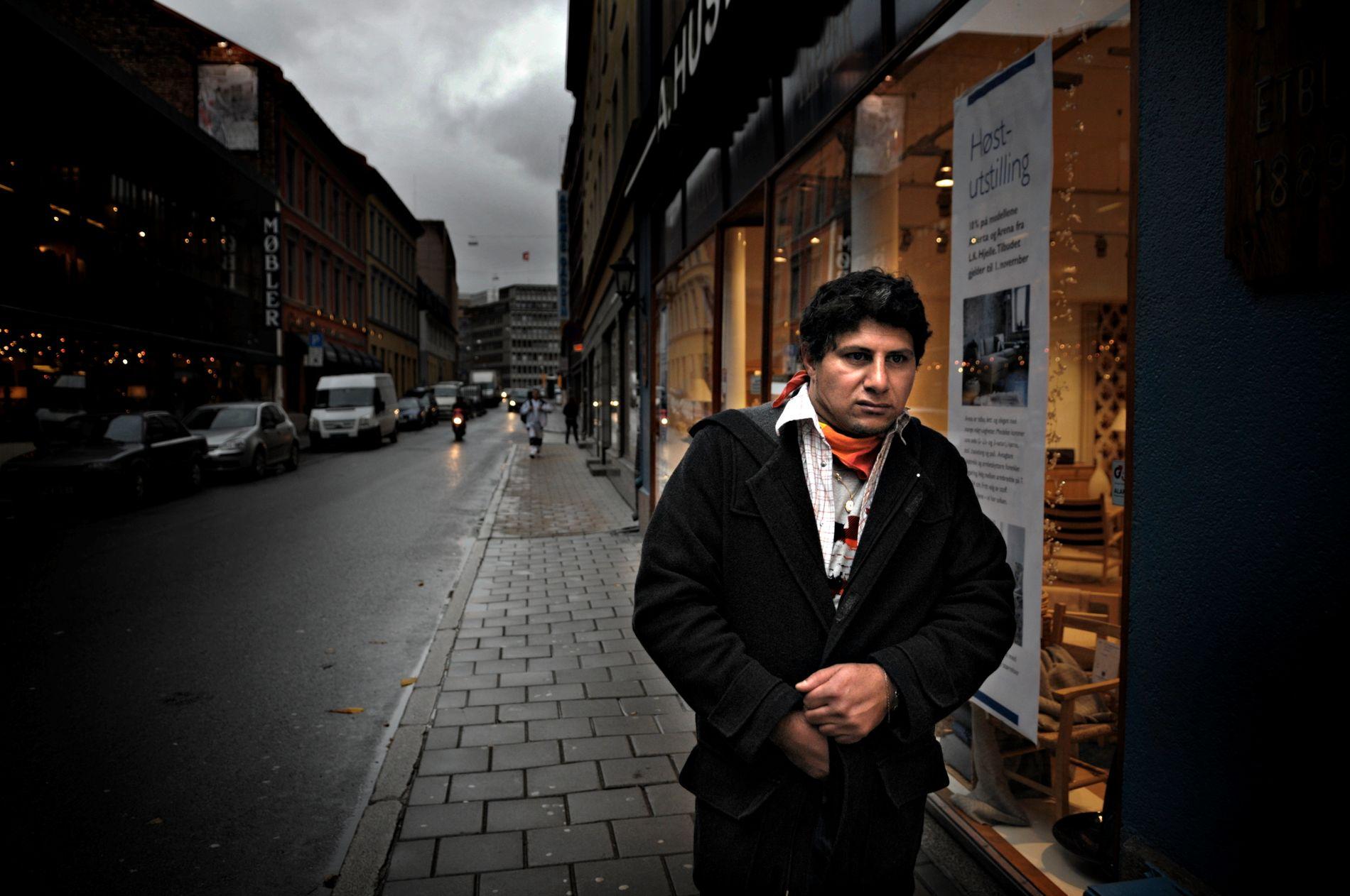 Kaltham Alexander Lie mener koranen er problemet