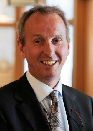 PROFESSOR: Tommy Stahl Gabrielsen, professor i økonomi  ved Universitetet i Bergen.
