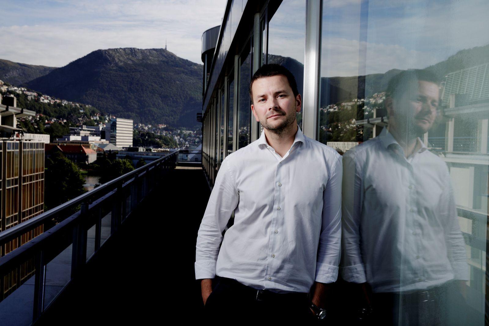 VARSLET FULL GJENNOMGANG:  – Bergens Tidende ser alvorlig på det som er avdekket,  skriver sjefredaktør Øyulf Hjertnes.