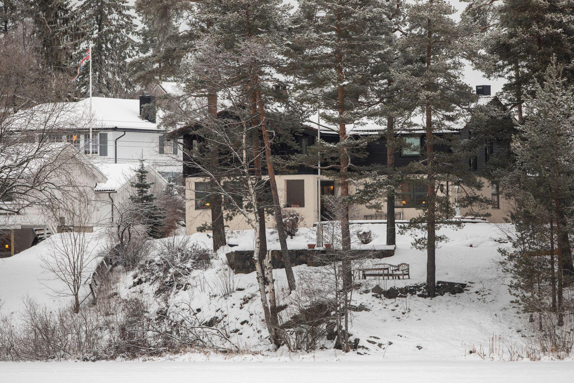 FORSVANT: Anne-Elisabeth Falkevik Hagen (68) forsvant fra sitt eget hjem på Fjellhamar i Lørenskog 31. oktober i fjor.