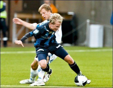 DEBUTERTE I FJOR: Herman Stengel spilte på Stabæks A-lag forrige sesong. Nå kan han få enda flere sjanser til å markere seg. Foto: Krister Sørbø, VG