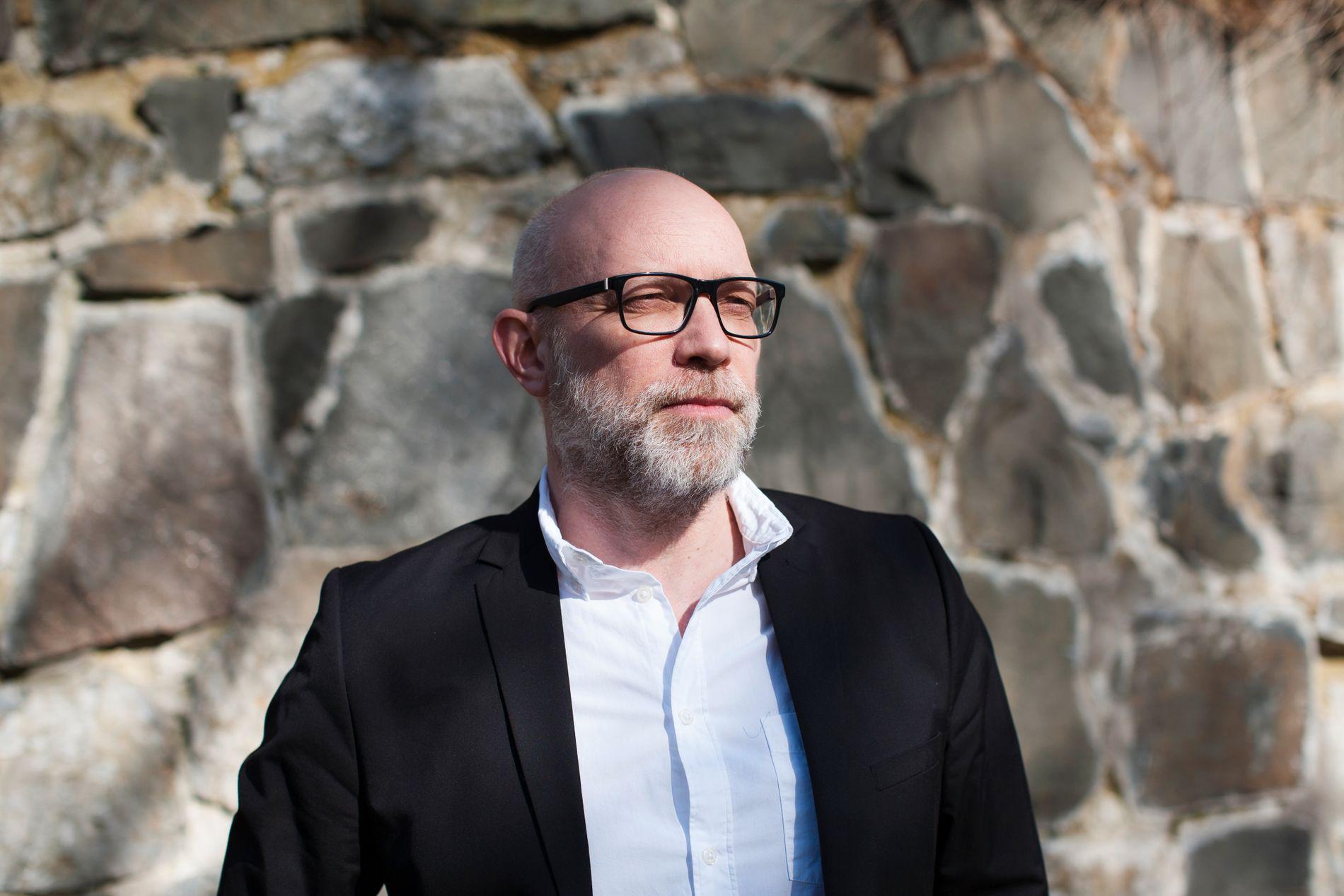 RIVERTONNOMINERT: Gard Sveen ble nominert til Rivertonprisen for «Bjørnen» som han også fikk terningkast 6 for her i VG, men årets krim blir ikke like spennende.