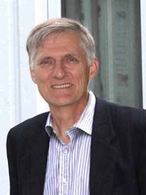TRANSPORTLOVEKSPERT: Advokat Jørgen Klaveness