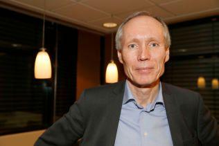 LOYAL: UDI-direktør Frode Forfang understreker at UDI-ansatte er loyale mot politiske føringer.