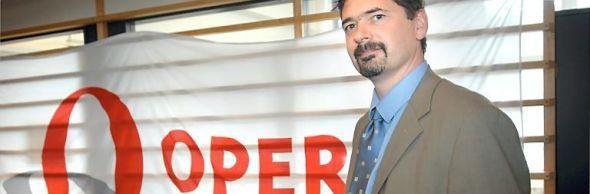 Opera skrell på børsen | DN