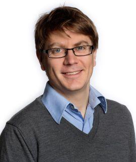 NYE KRAFTKABLER ØKER STRØMPRISEN: De to nye forbindelsene vil isolert sett trekke opp strømprisen, sier kommunikasjonssjef i Statnett, Christer Gilje.