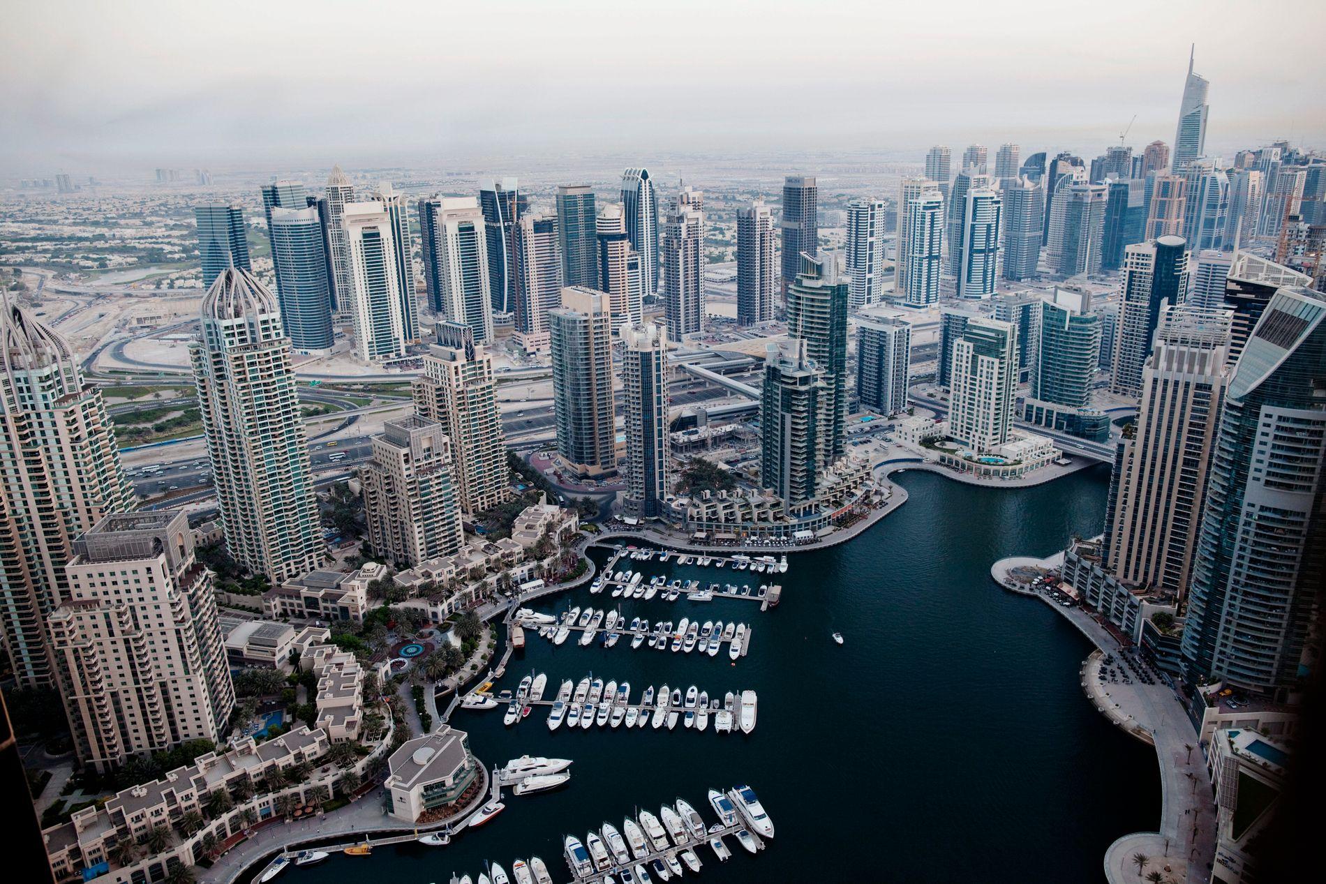 DUBAI: Norwegian har sponset tur til Dubai for influensere. Det har ført til massiv kritikk på sosiale medier.
