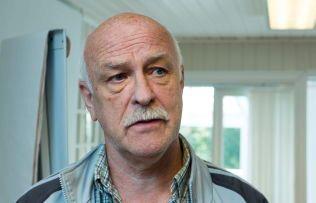 LANG ERFARING: Mottaksleder og deleier i Ostra Consult, Olav Strand.