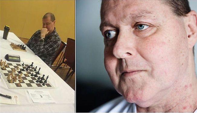 SJAKK-KOMET: Stein Tholo Bjørnsen har kun spilt sjakk aktivt de to siste årene, men han har rukket å markere seg solid på sjakk-kartet. Han avviser anklager om juks fra både navngitte og anonyme spillere, men må gå gjennom en test om han skal få fortsette med å spille sjakk i Norge.