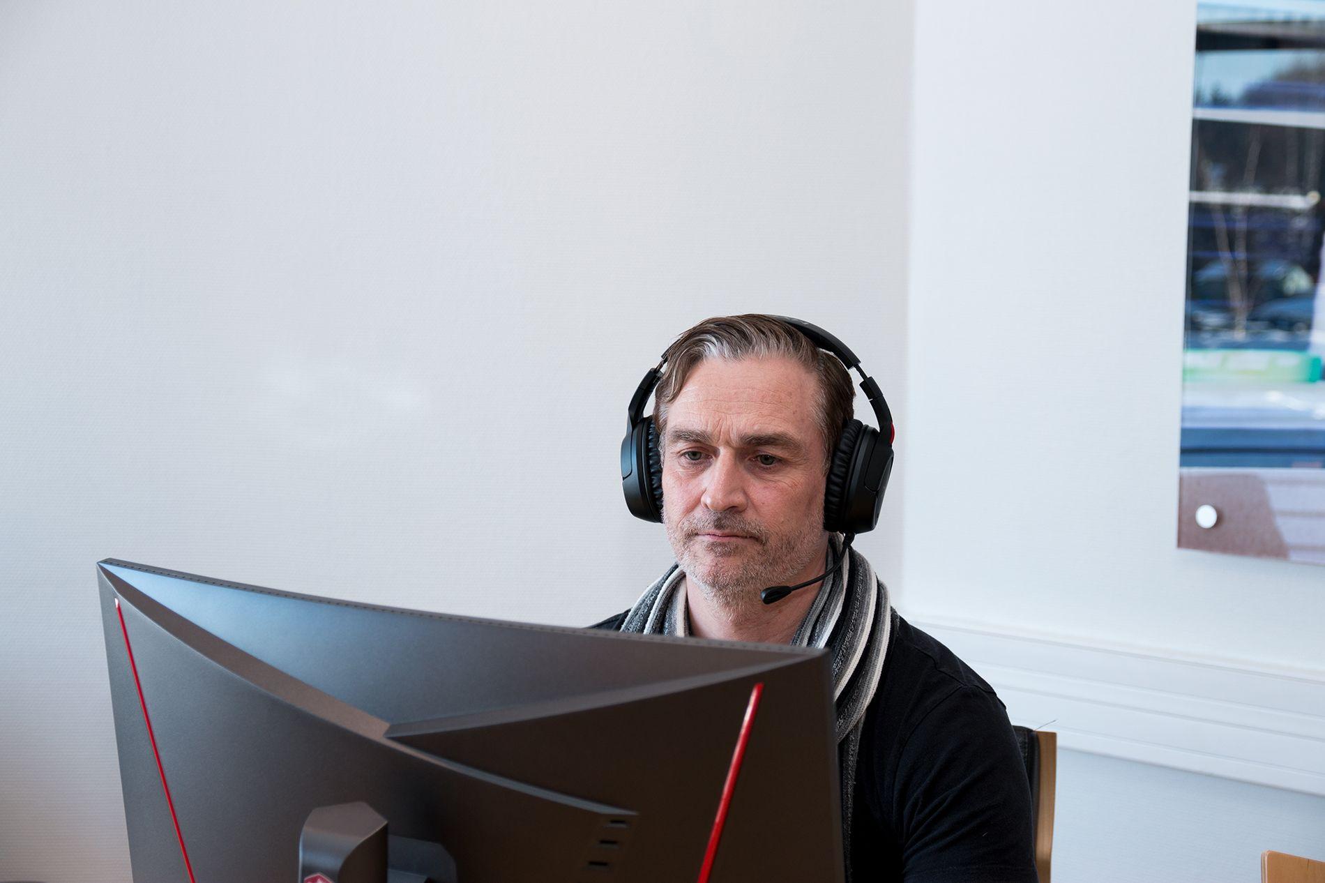 Et godt gaming-headsett kan være avgjørende for fremgangen i spill.
