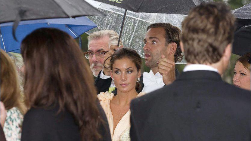 1d634033 Madde vraket barndomsvenninnen før bryllupet