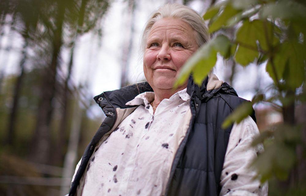 KOMPETANSE: Larsson sier at Göteborg kommune og sosialtjenesten har god kompetanse på denne type saker.