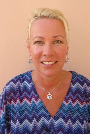 PÅ SIDELINJEN: Eva H. Ottesen (Ap) var ordfører fra 2003 til 2011.