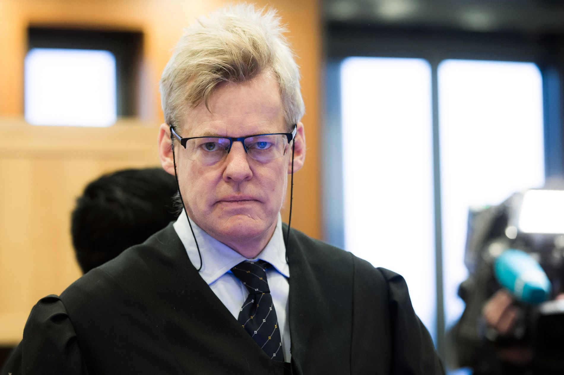 The Norwegian Pakistani who threatens the death penalty in Pakistan rejects referrals against him, emphasizing his Norwegian defender, lawyer Morten Furuholmen.