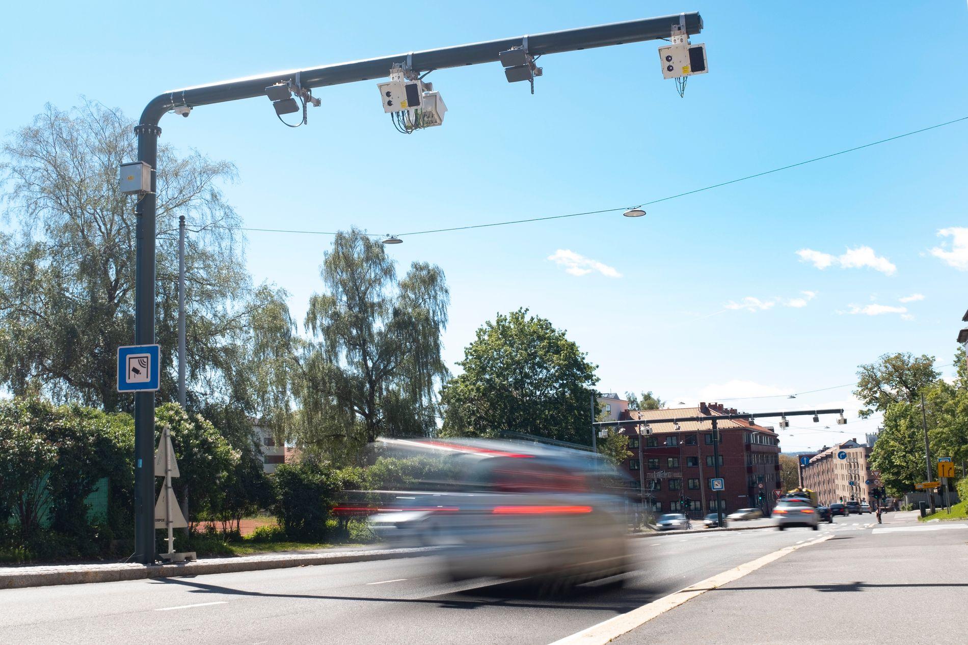 Det kan bli enda flere bomstasjoner eller høyere priser på bomstasjonene for å finansiere ny E6 i Oslo øst.