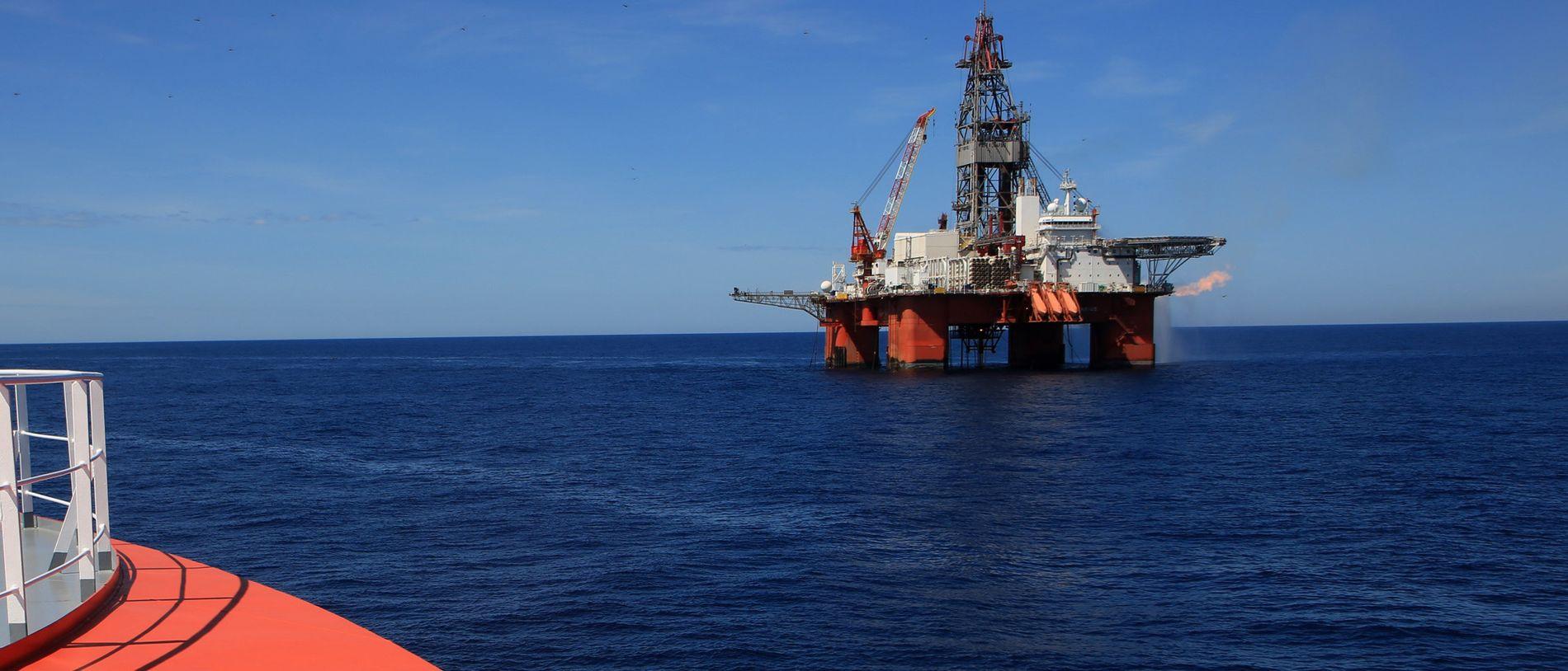 Equinor nærmere en utbygging i Canada: Inngikk avtale om Bay du Nord