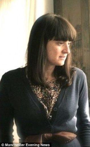 FILMREGISSØR: Marina Bandres jobbet som filmregissør.