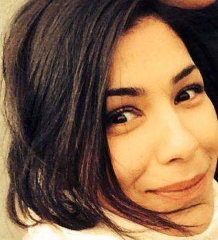 MODIG: Ayesha Wolasmal møtte James Foley da hun var på jobb i Libya. Hun karakteriserer ham som modig og dedikert.