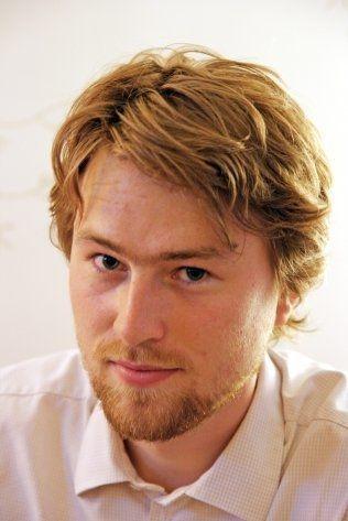TYRKIA-EKSPERT: Einar Wigen er postdoktor ved Universitetet i Oslo med Tyrkia som spesialfelt.