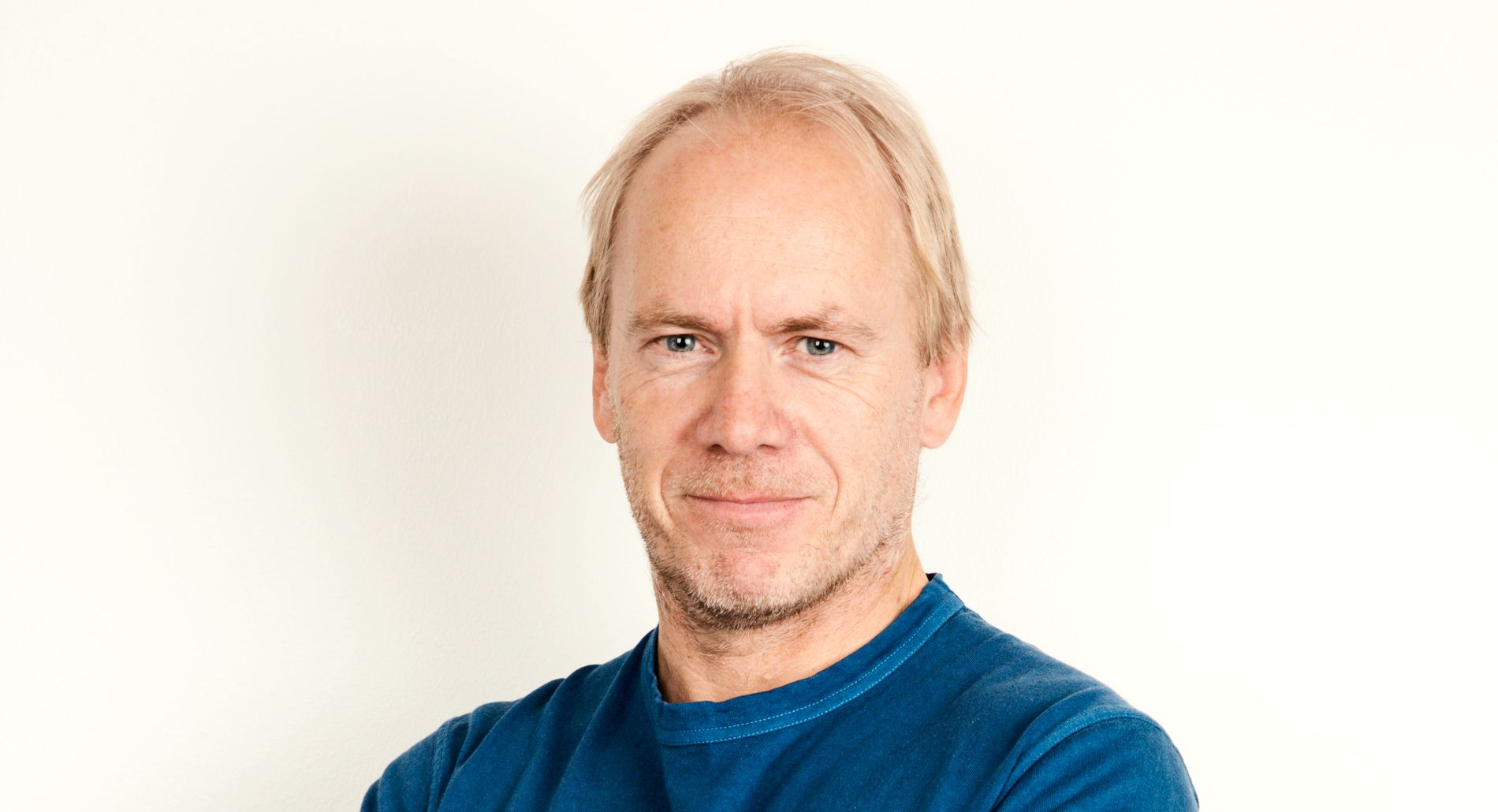 I LE HAVRE: Trond Johannessen.