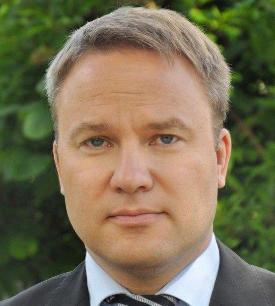 ANGRER IKKE: Helge Lurås, ansvarlig redaktør for nettstedet Resett.