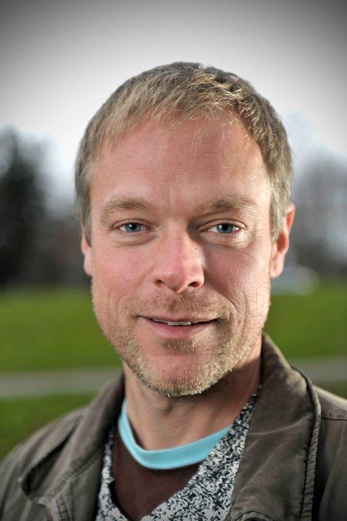 COLOMBIA-EKSPERT: Steinar Andreas Sæther, førsteamanuensis i latinamerikanske studier ved Universitetet i Oslo.