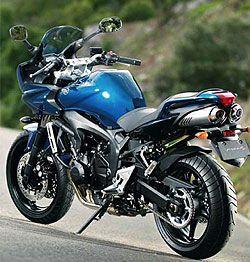 f58f3455 Gjensidige rimeligst. RIMELIGERE: Enkelte motorsykler er rimeligere enn  andre. Foto: Bike.