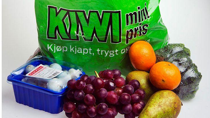 Priser På Matvarer Kiwi