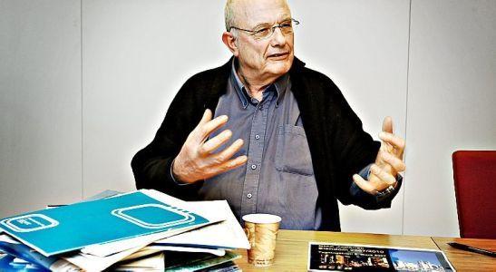 - ULOVLIG, SIER JURIST: Tormod Berg Hansen ble forferdet da han oppdaget at hans bolig var belånt til investering er i Acta-regi uten at han visste om det.