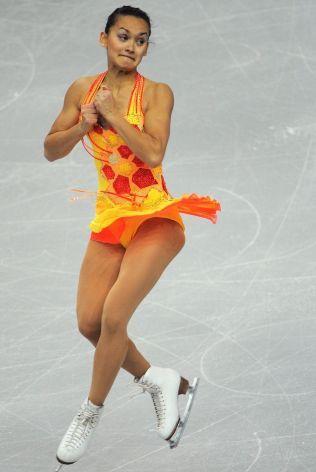 FORRIGE EM: Camilla Gjersem deltok i EM i januar 2012 i Sheffield (bildet). Siden har hun måttet se tvillingsøsteren Anne Line representere Norge i EM, VM og OL. Nå er det hennes tur igjen, i Stockholm om halvannen måned.
