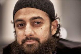 MÅ VITNE: Ubaydullah Hussain.
