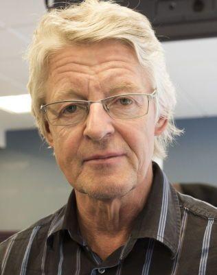 PROFESJONELLE: - Dette kan ikke være utført av andre en profesjonelle, sier Harald Stabell om avlyttingen.