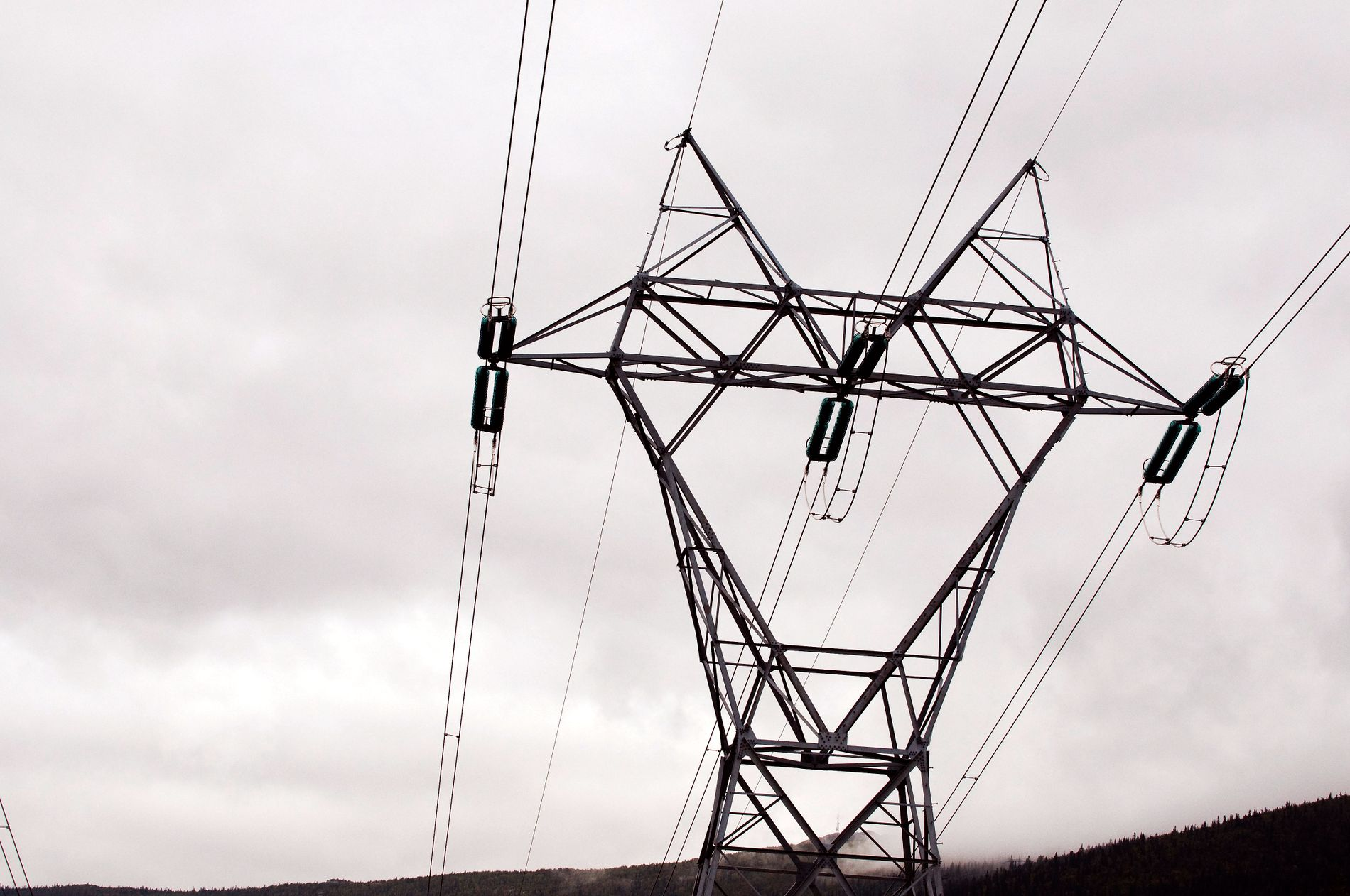 STRØM: – Det er fortsatt norske myndigheter som vil ha ansvar for norsk energipolitikk, skriver kronikkforfatterne.