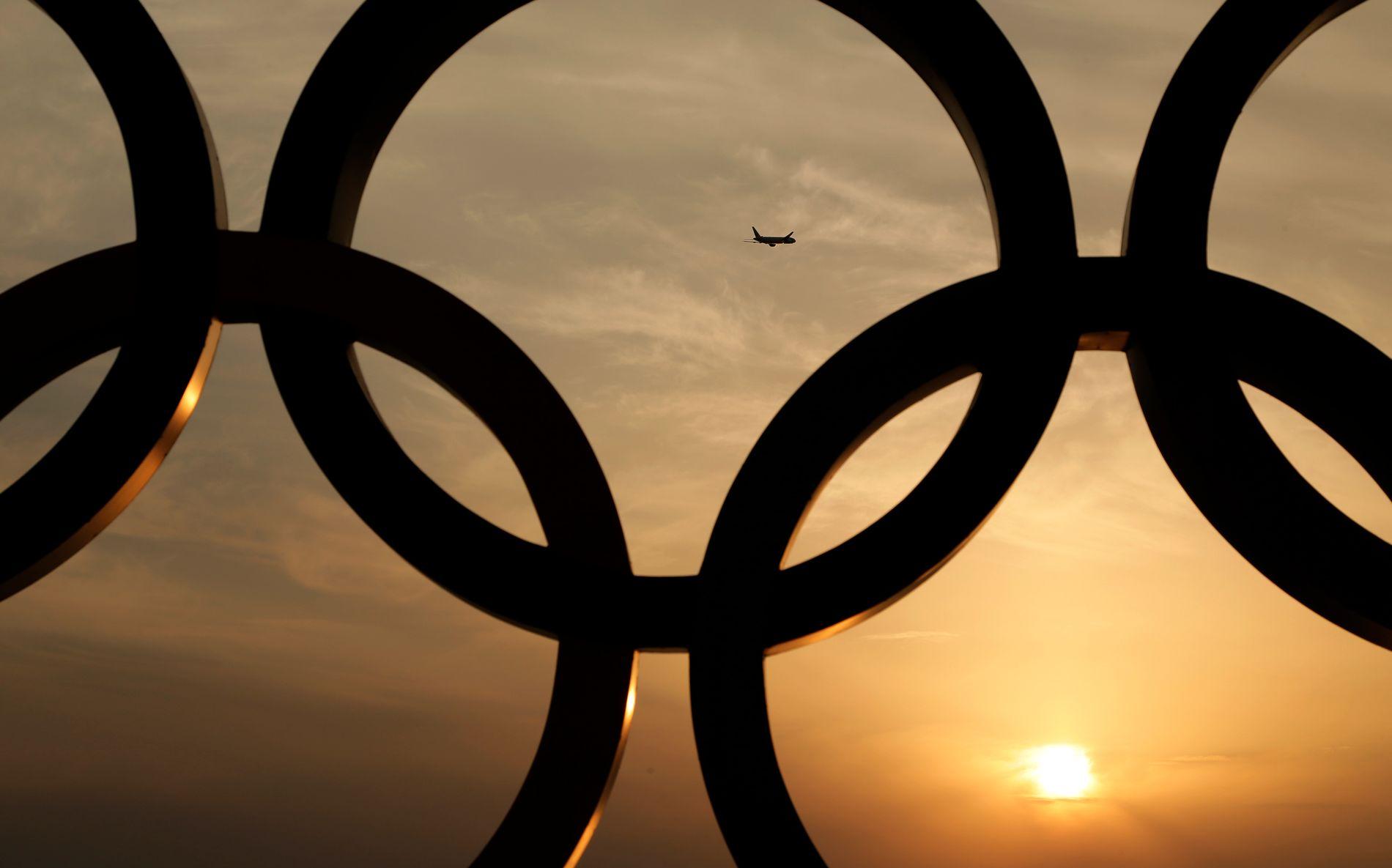 SVAKT BILLETTSALG: Bare 30 prosent av billettene til OL i Sør-Korea til vinteren er solgt. Det er uvanlig fire måneder før lekene starter. I Norge har CoSport / Jet Set Sports enerett på salg av billetter.