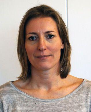 MATTILSYNET: Marit Kolle, avdelingssjef i Mattilsynet for Oslo, Asker og Bærum.
