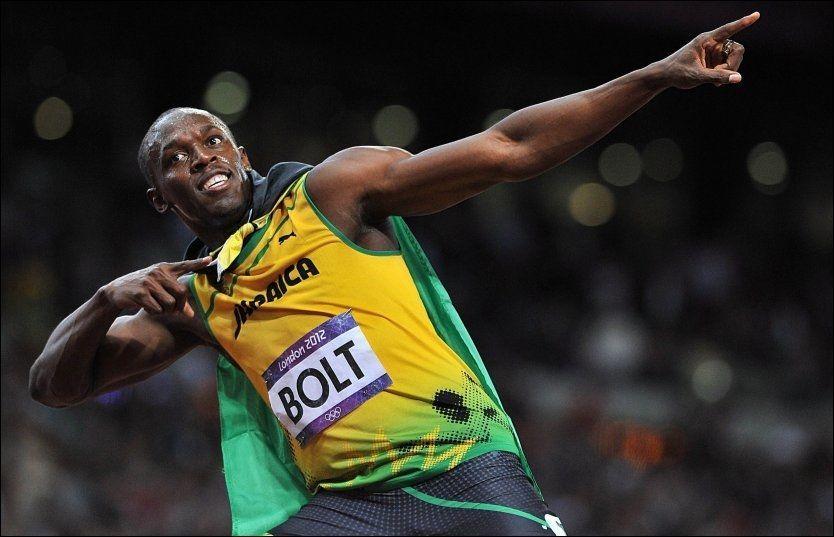 Bolt og Jamaica risikerer å bli utestengt fra OL – VG