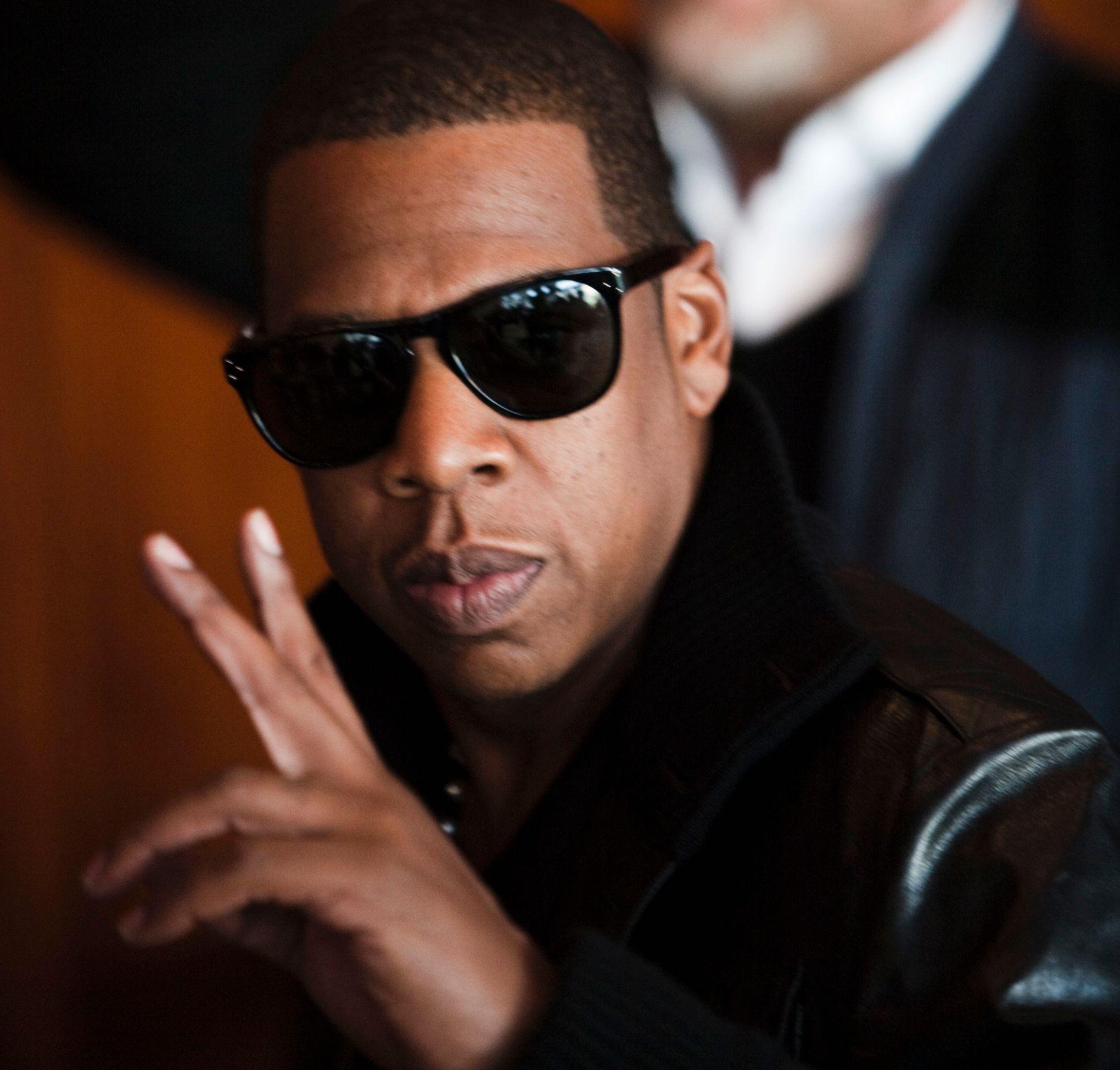 I TRØBBEL: Jay-Z har fått mye negativ omtale den siste uken etter at hans Tidal ble beskyldt av Dagens Næringsliv for å manipulere lyttetall hos strømmetjenesten.