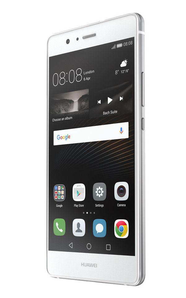Bilde: Huawei