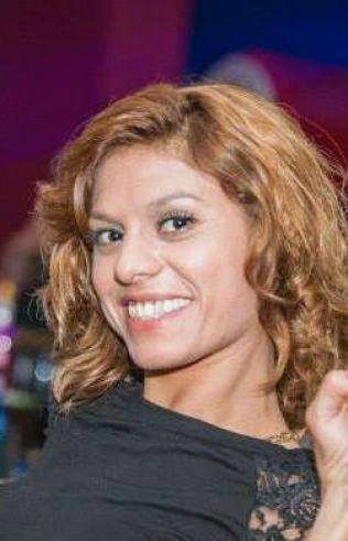 Den 28 år gamle bulgarske kvinnen Galina Sandeva funnet død torsdag.
