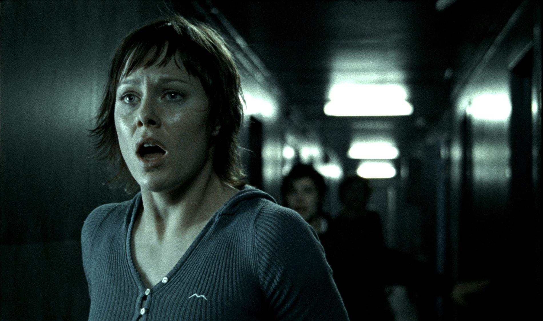 DEBUT: Ingrids første hovedrolle var i skrekkfilmen «Fritt vilt» fra 2006. Da hadde hun hartt biroller i «Sønner» og «Gymnaslærer Pedersen».